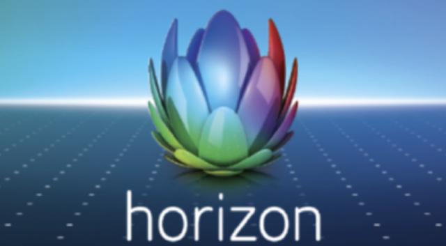 Upc Horizon Logo UPC Horizon, hebben of...